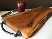 Cutting Boards with Handles