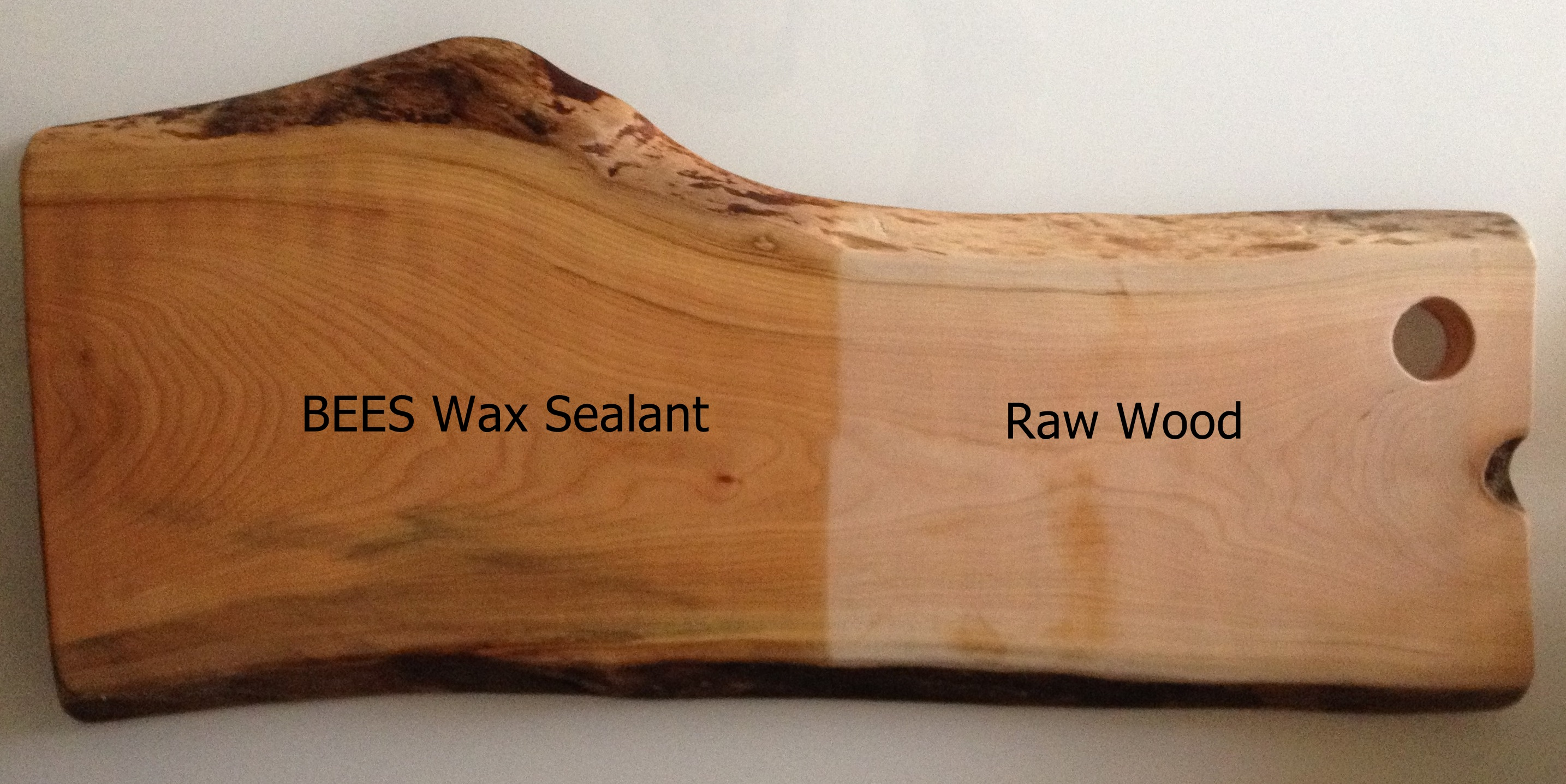 Bees Wax Sealant Wood Furniture Protection Natural Ottawa Ontario